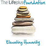 The Lifeplus Foundation Logo